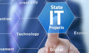 State IT Projects