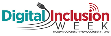 Digital Inclusion Week. What's It All About?