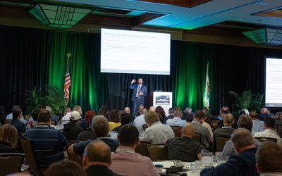 California Cybersecurity Education Summit Nailed It, Again!