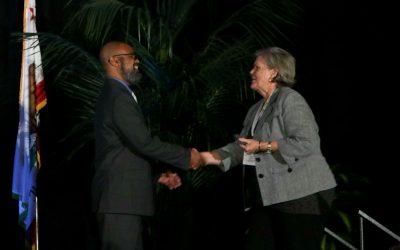 CA CIO Academy IT Leadership Recognition Awards