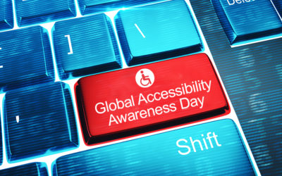 Global Accessibility Awareness Day and the OCRBot
