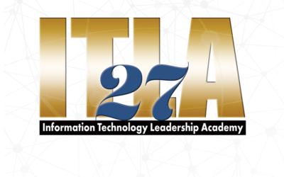 ITLA 27 Class Graduation