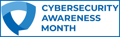 Celebrate Cybersecurity Awareness Month!