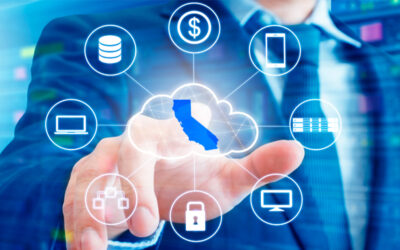California Expands Portfolio of Cloud Service Providers