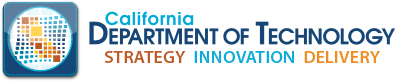 California Department of Technology Technology Blog