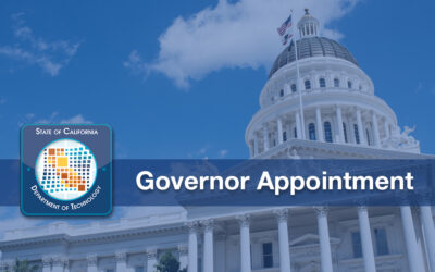 Governor Newsom appoints Pam Haase as Deputy Director of Strategic Initiatives